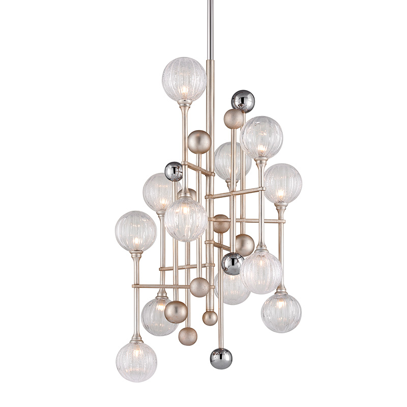 Люстра Majorette 987 от Corbett Lighting