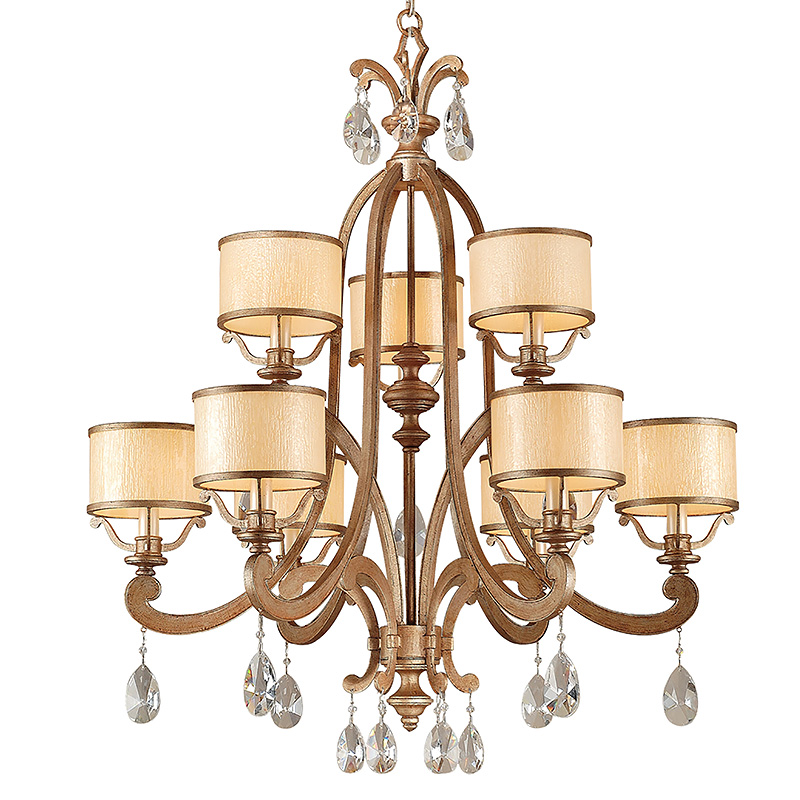 Люстра Roma 988 от Corbett Lighting